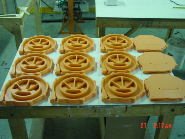 Parts Production