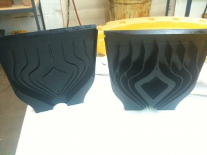 3D Printing vs Short Run Polyurethane Parts Production