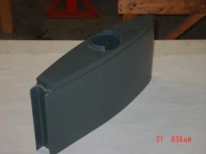 Automotive Parts - Manufacturing