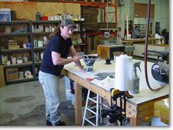 Tooling Mold Making